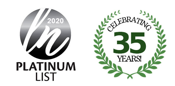 celebrating 35 years as an award winning store in St. Louis