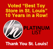 Best of St Louis - Toys and Gifts