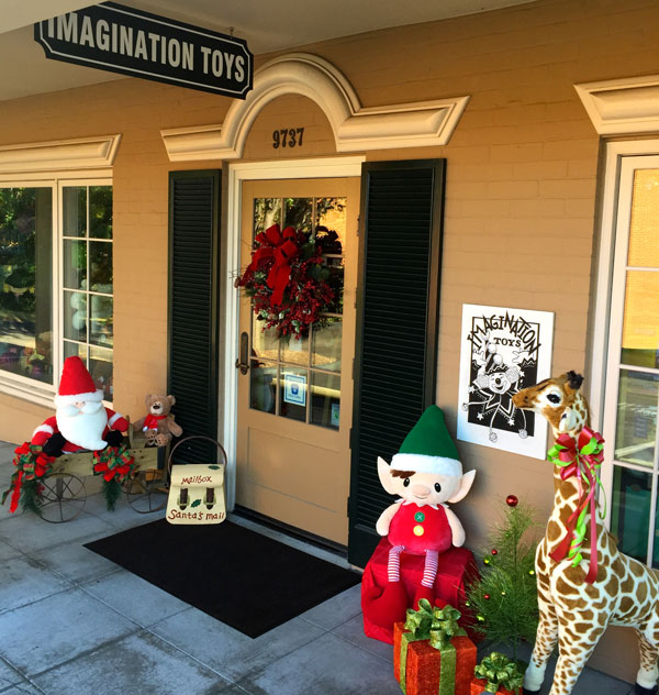 Welcome to Imagination Toys, your home for local toys in St. Louis, MO!